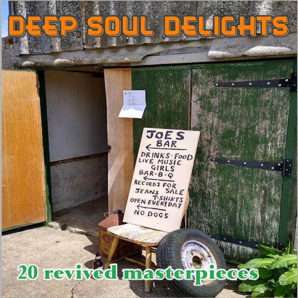 Deep Soul Delights