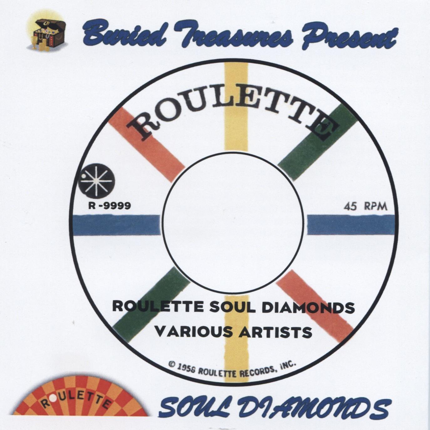 Vol 12 Roulette