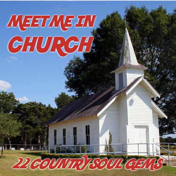 Meet Me In Church