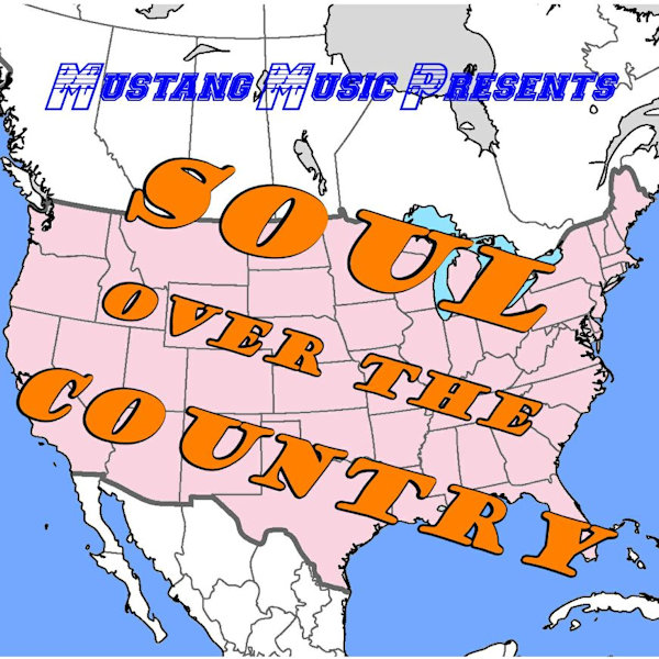 Soul Over The Country Vol 1