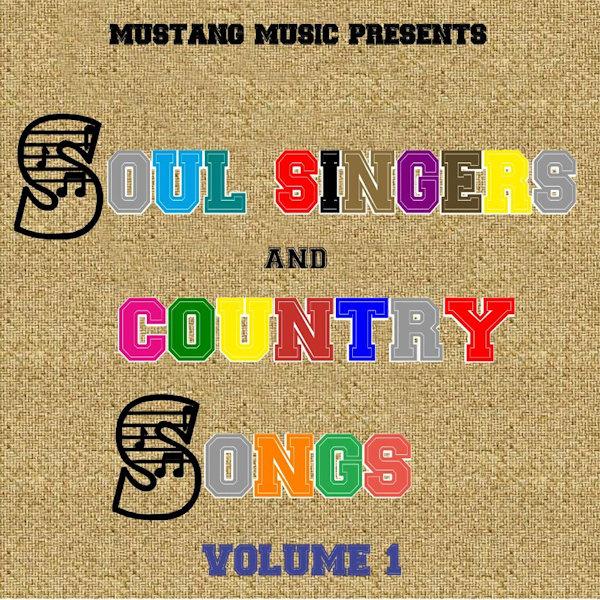Soul Singers Country Songs Vol 1