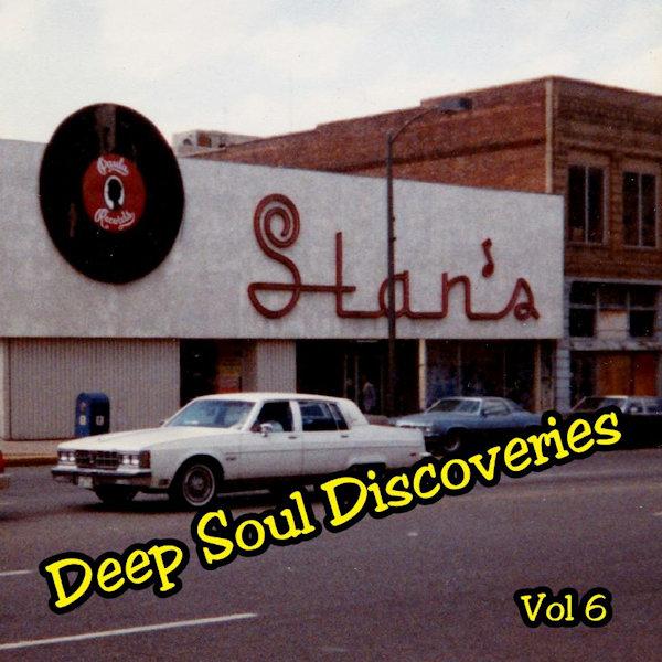 Deep Soul Discoveries Vol 6