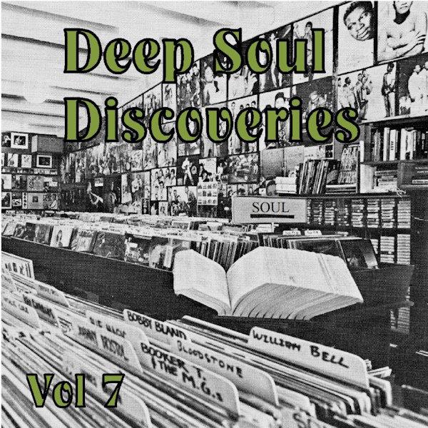 Deep Soul Discoveries Vol 7
