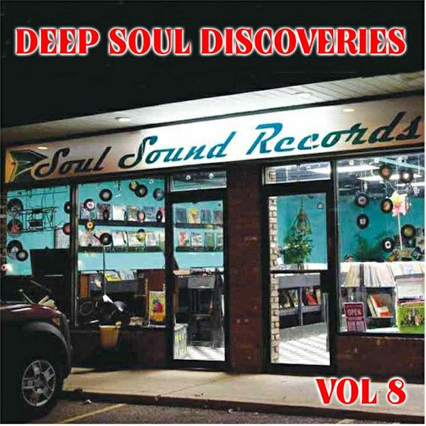 Deep Soul Discoveries Vol 8