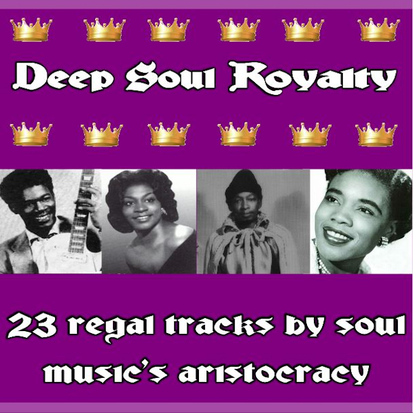 Deep Soul Royalty