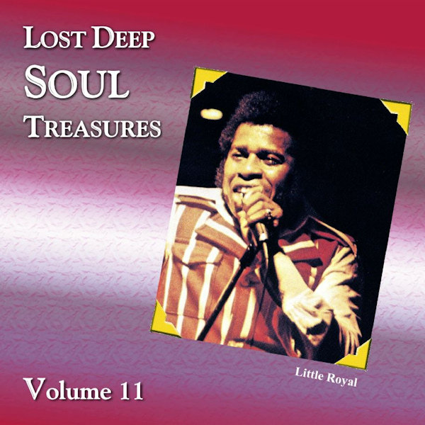 Lost Deep Soul Treasures Vol 11