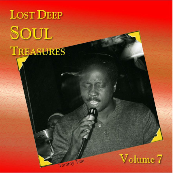 Lost Deep Soul Treasures Vol 7