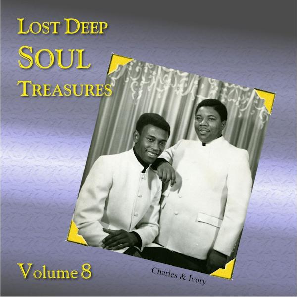 Lost Deep Soul Treasures Vol 8