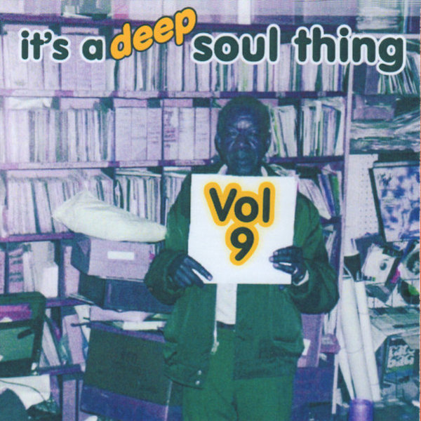 DST Vol 9