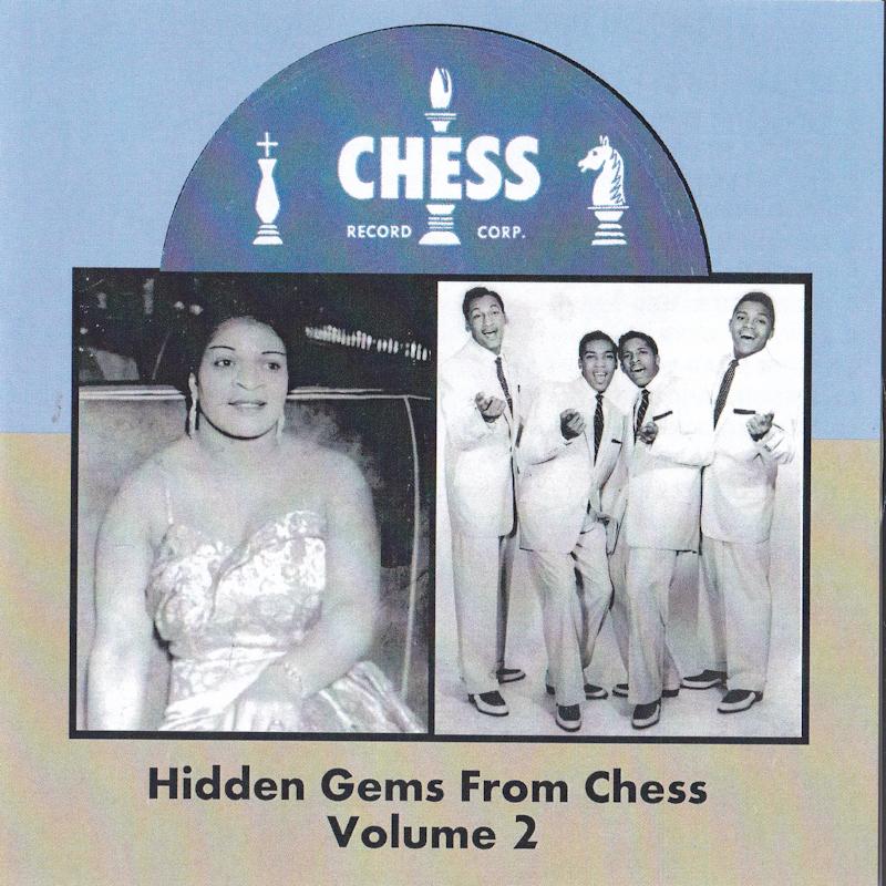 Chess Hidden Gems Vol 1