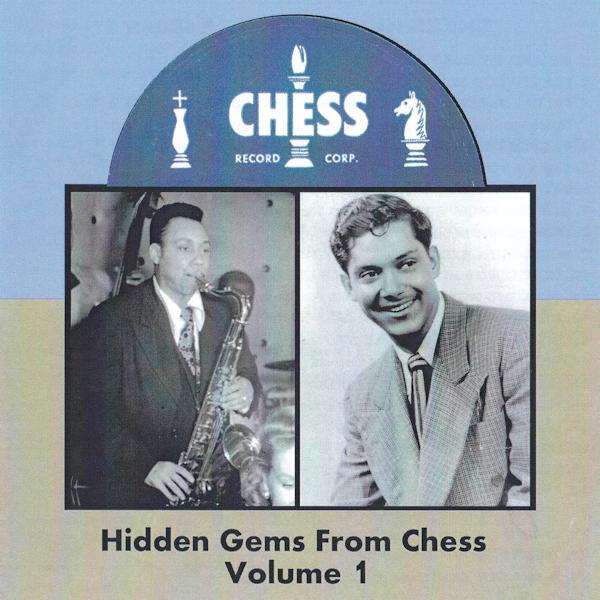 Chess Hidden Gems Vol 2