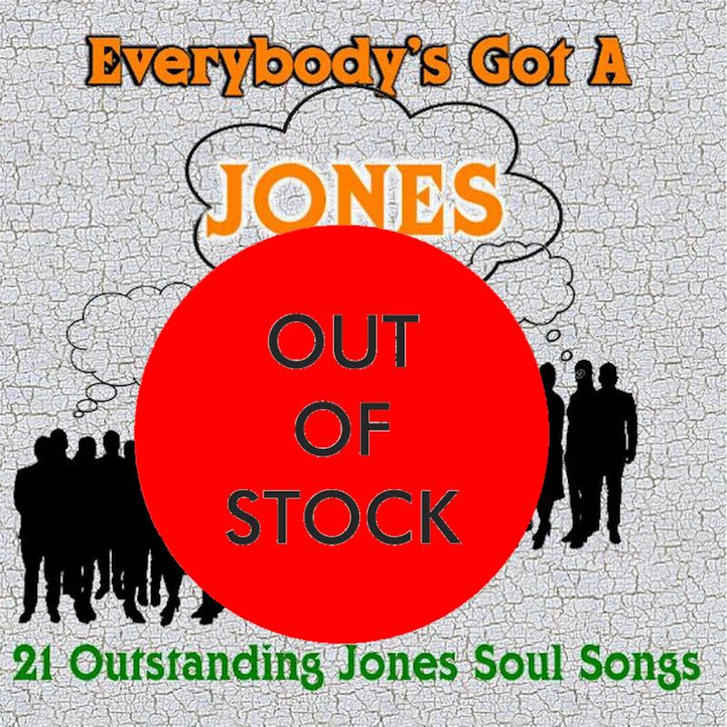 Everybody's Got A Jones