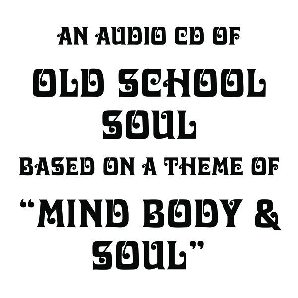 Mind Body & Soul
