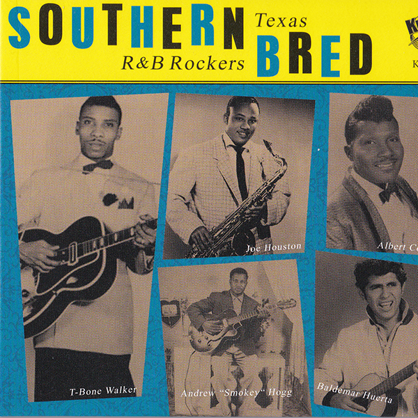 Southern Bred Vol 10