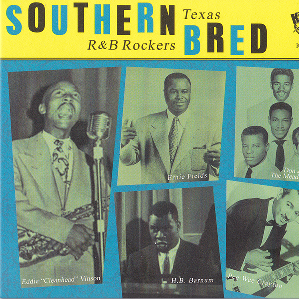Southern Bred Vol 11