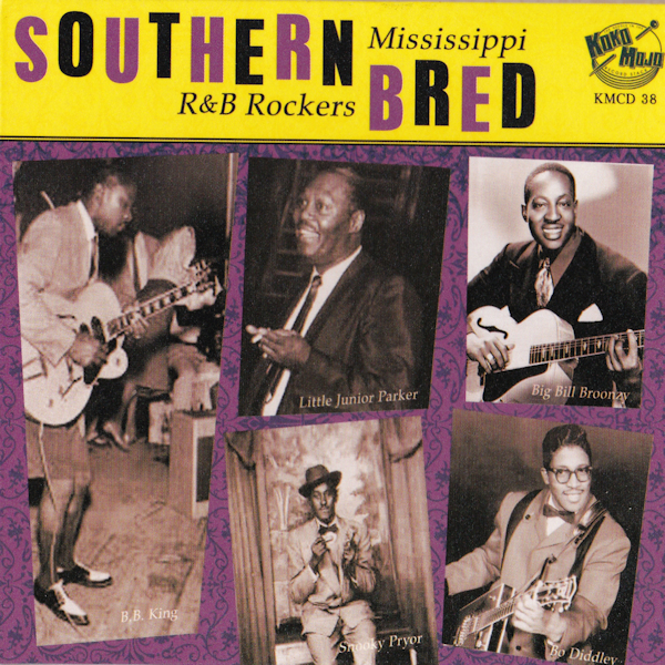 Southern Bred 5