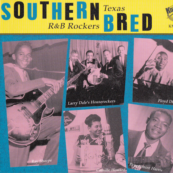 Southern Bred Vol 8