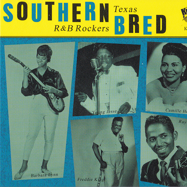 Southern Bred Vol 9