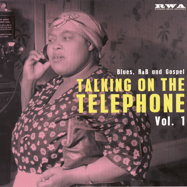 Telephone Blues