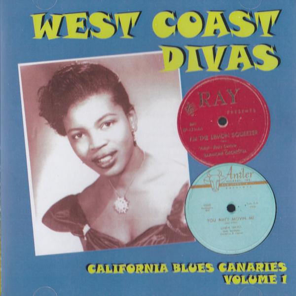 West Coast Divas