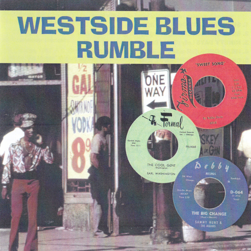 Westside Rumble 1
