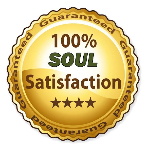 100% Soul Satisfaction