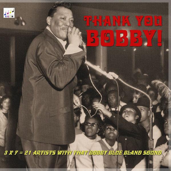 Thank You Bobby!