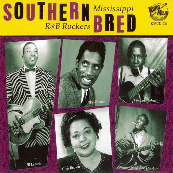 Southern Bred Vol 2