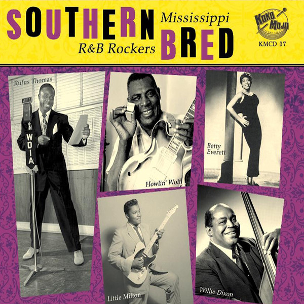 Southern Bred Vol 4