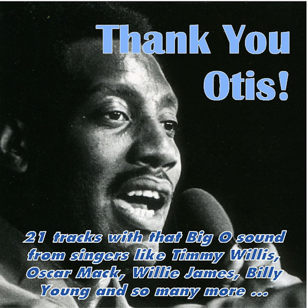 Thank You Otis