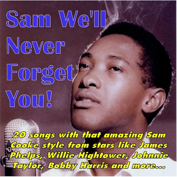Thank You Again Sam!