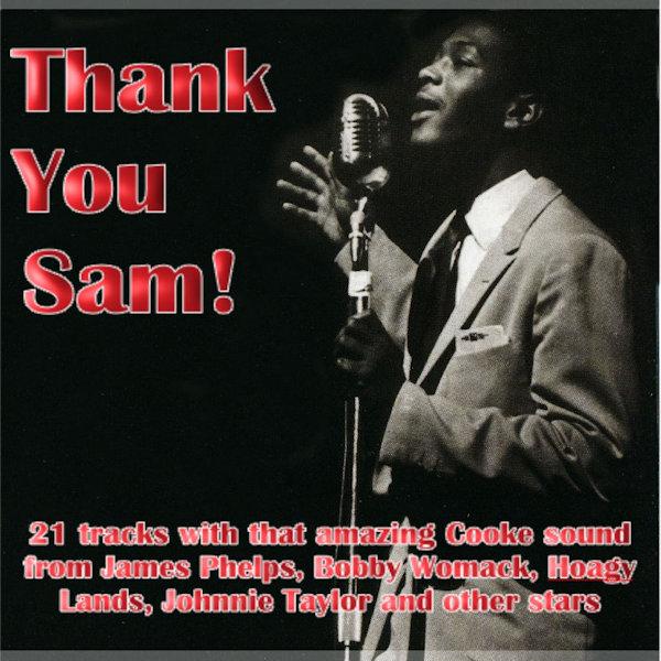 Thank You Sam!