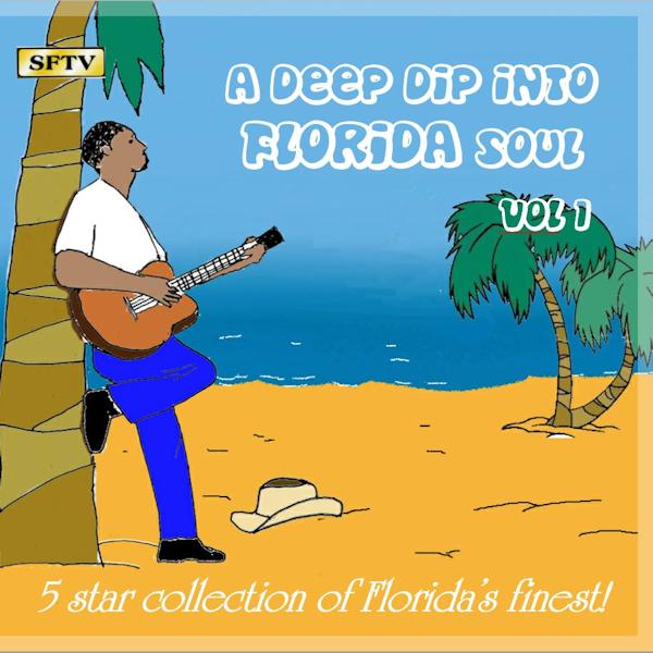 Deep & Gritty Florida Vol 1