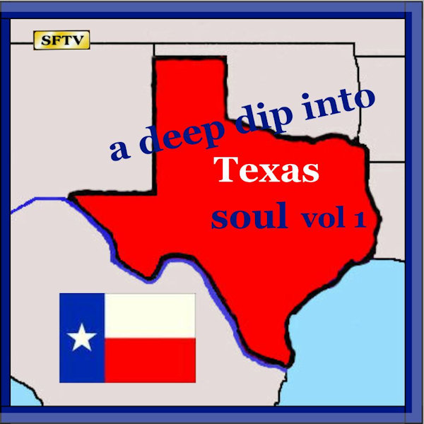 Deep & Gritty Texas Vol 1
