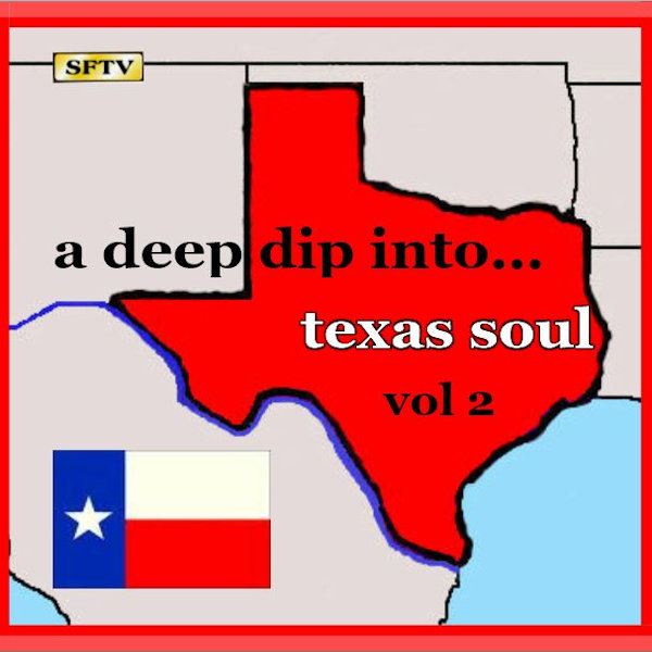 Deep & Gritty Texas Vol 2