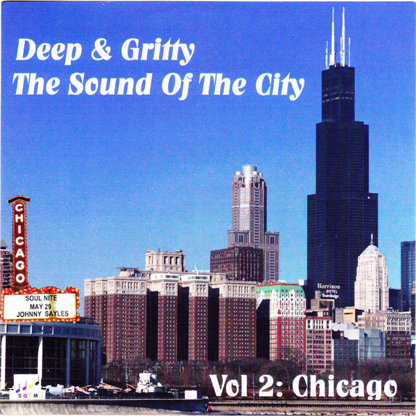 Deep & Gritty Chicago Vol 1