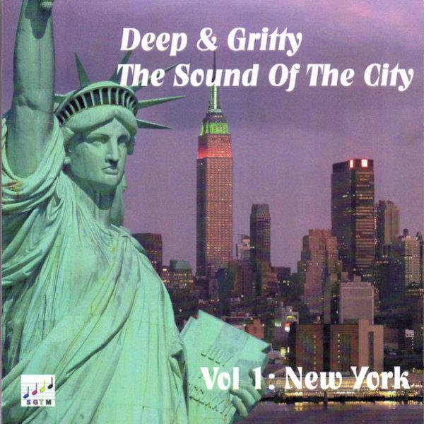 Deep & Gritty New York Vol 1