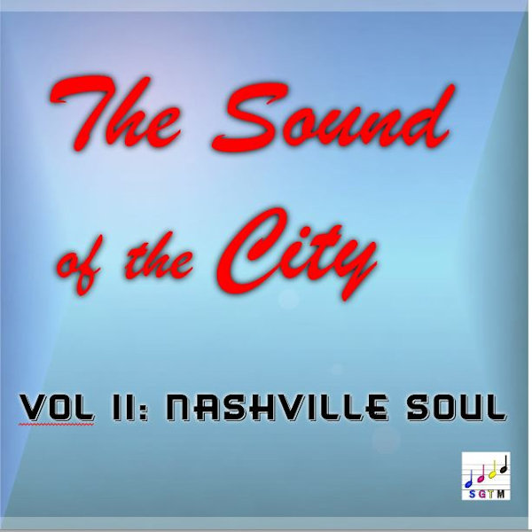 Deep & Gritty Nashville Vol 1