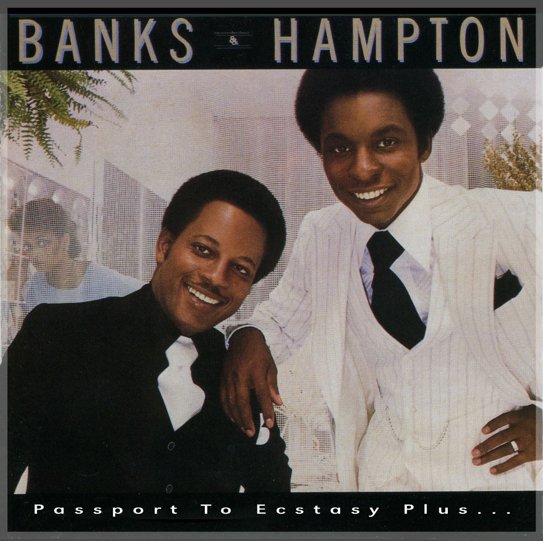 Banks & Hampton - Passport To Ecstasy Plus...
