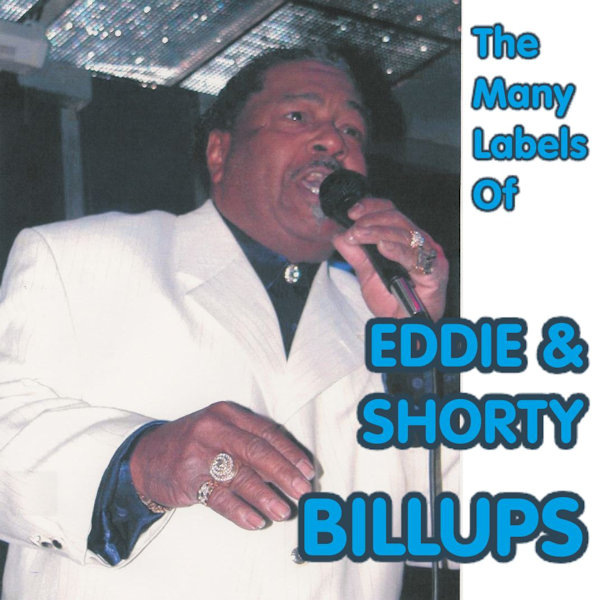 Many Labels Of Eddie & Shorty Billups