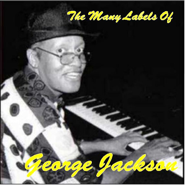 Many Labels Of George Jackson