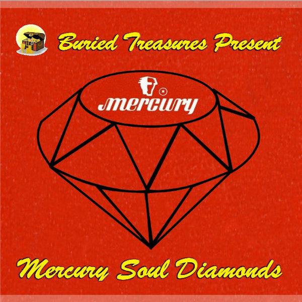 Vol 2 Mercury