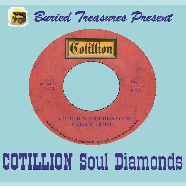 Vol 9 Cotillion